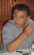Arturo Ruiz Contreras, ex Subprocurador de los Derechos Humanos en Ensenada (Foto: Archivo).