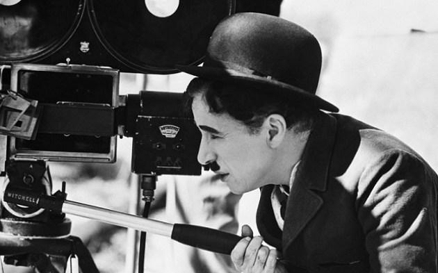 Chaplin, inolvidable (Foto: marmorinforma).