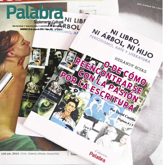 LIBRO ESCRITORA RAEL