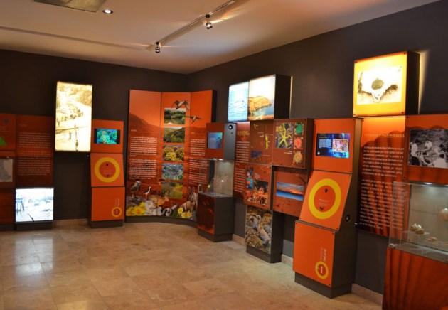 MUSEO HISTORIA TIJUANA INTERIOR
