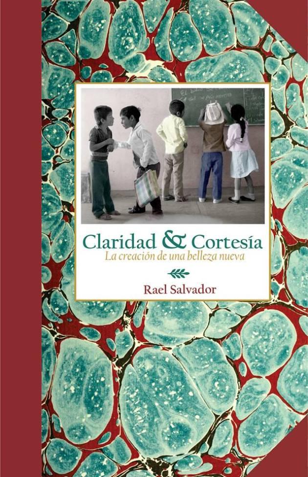 RAEL PORTADA LIBRO CLARIDAD CORTESIA