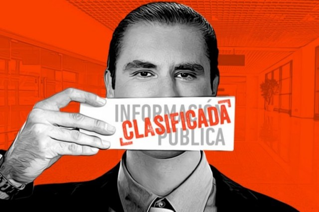 INFORMACION CLASIFICADA
