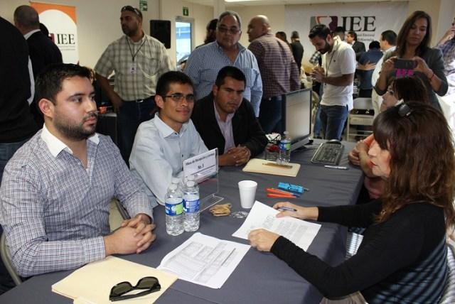 Omar García, aspirante a candidato independiente a munícipes (Foto: IEEBC).
