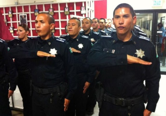 POLICIAS MUNICIAPLES EDA