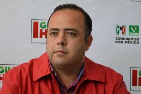 Ricardo Medina Fierro, el polémico (Foto: internet).