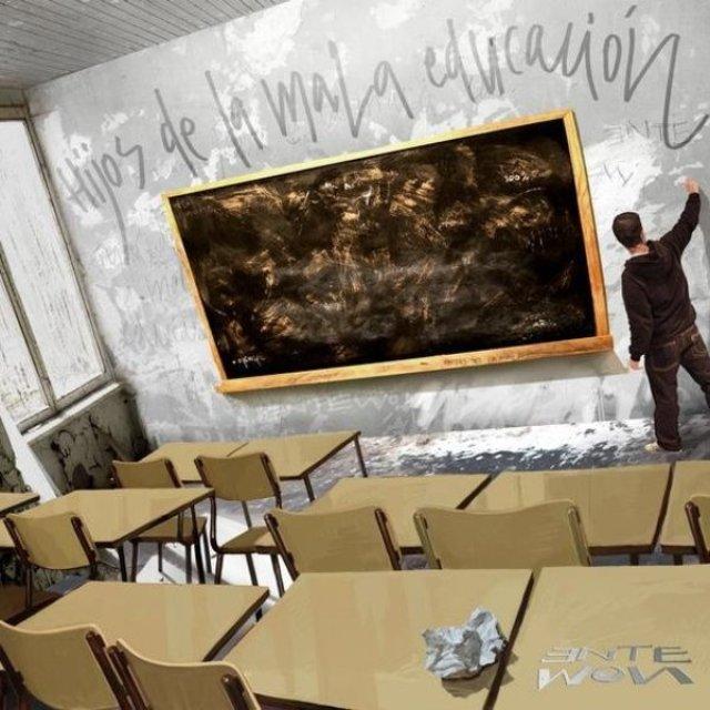 HIJOS MALA EDUCACION