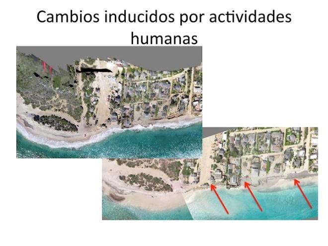 CABO PULMO CAMBIOS HUMANOS