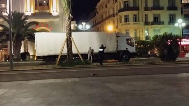 Según el Shafei, al principio pensó que se trataba de un accidente (NADER EL SHAFEI / AP)