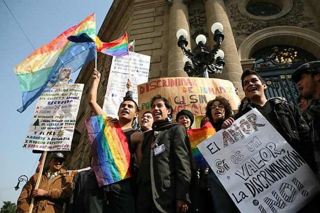 Aprueban matrimonio gay en Coahuila. Foto: taringa.net