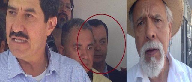 Javier Corral, gobernador electo de Chihuahua nombró como jefe de su escolta al Gral. Juan Manuel Escamilla León, quien está acusado de múltiples violaciones a los derechos humanos.