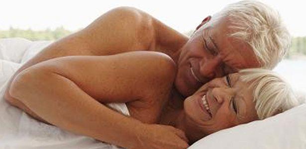 El sexo y el amor, por placer, en la tercera edad (foto internet)