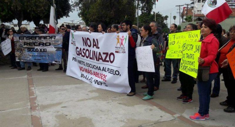marchas-en-ensenada-contra-gasolinazo-radanoticias