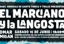 """""""El marciano y la langosta"""", la aventura de la cocina de la Baja"""