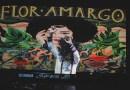 """""""Yo no vengo a cantar, yo vengo a dar el alma"""". La bella tempestad de Flor Amargo"""