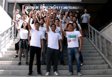 ¡Goya…! Solidaridad universitaria desde Ensenada, BC