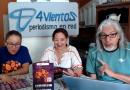 4V TV Entrevistas: El Festival de Octubre 2018 en BC (Video HD en Youtube)