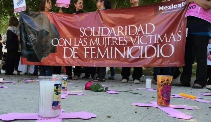 Aumentan feminicidios y muerte violenta de mujeres en Mexicali, pero su gobierno niega crear Instituto de la Mujer