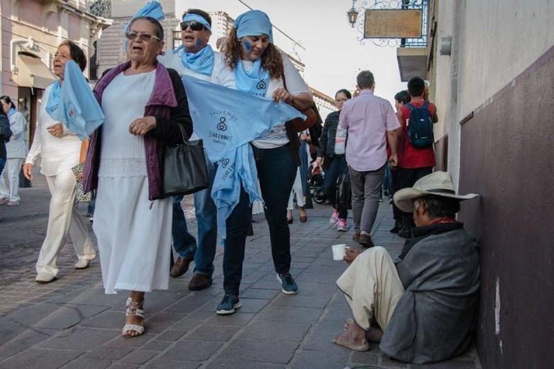 Foto: Cynthia Andrade de Paul, Revista Newsweek