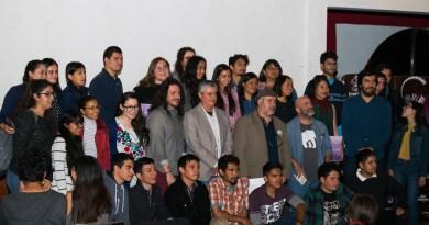 """Premian cortometrajes en segunda edición de rally universitario """"Somos Agua"""""""