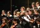 Vivaldi, motivo para celebrar 35 años de Pro Música Ensenada