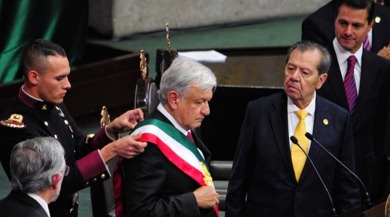 """""""Desmontar un régimen es complicado"""", dice Muñoz Ledo a un año del triunfo de AMLO"""