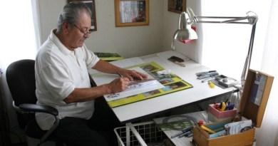 Adrián Osuna, el Monero de Pueblo, en 4V