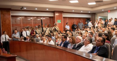 Se confirma injerencia de Jaime Bonilla en el nuevo congreso de BC