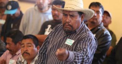 4V RADIO ENTREVISTAS: A casi 5 años de su movimiento social, los jornaleros de SQ siguen la lucha