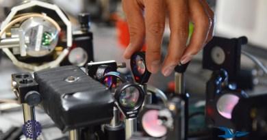 Inició el Noveno Congreso Regional de Óptica en Ensenada