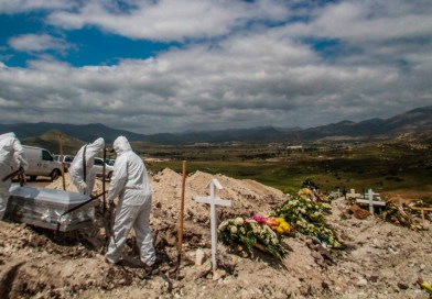 Con aumento de contagios por Covid, Ensenada mantiene incertidumbre por 145 muertes «sospechosas»