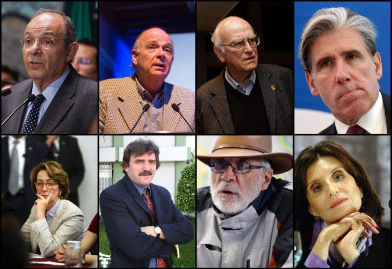 Los intelectuales que quieren quitarle la mayoría a Morena en el Congreso. Foto: Proceso/internet