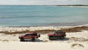 4WD Days out of Perth by Western 4WDer