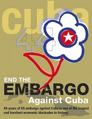 Lifting the Cuban Embargo Is a Good Thing