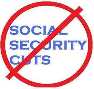 No Social Security cuts