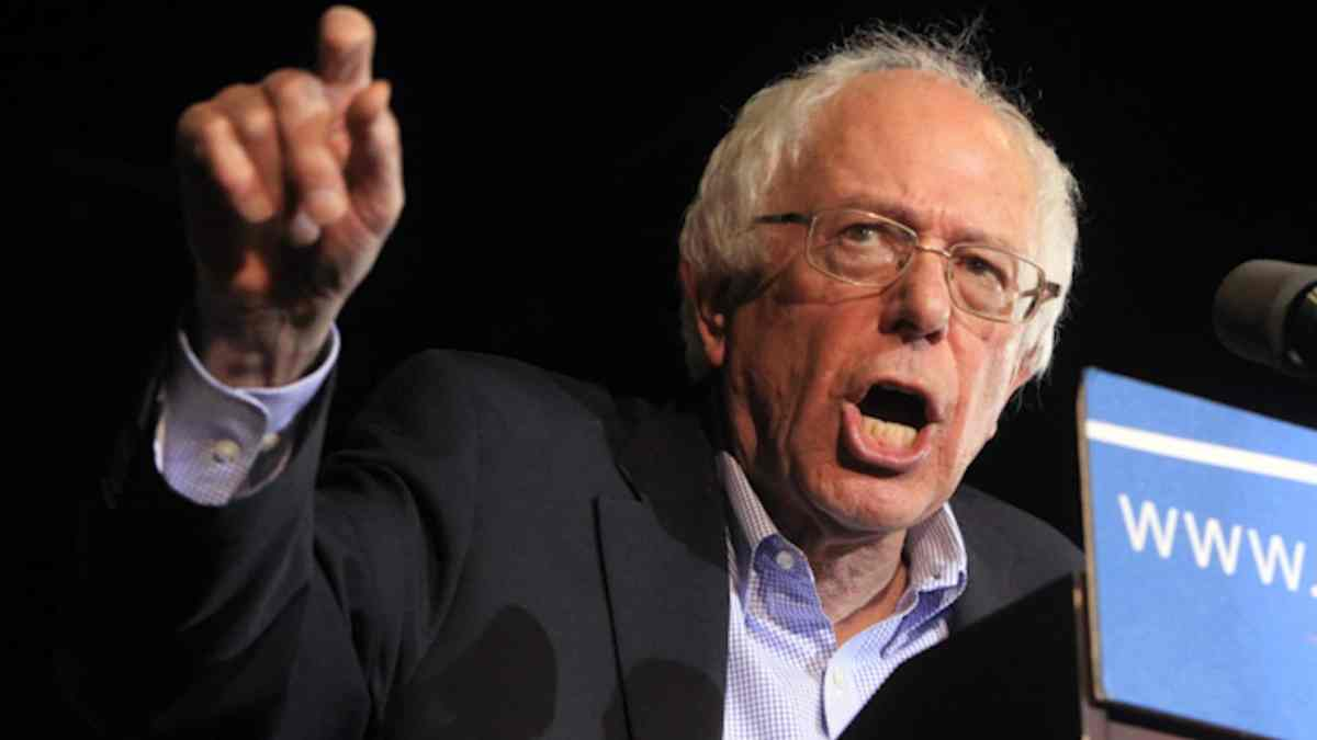 BREAKING NEWS: DNC Making a Blatant Attempt To Sabotage Bernie Sanders Campaign
