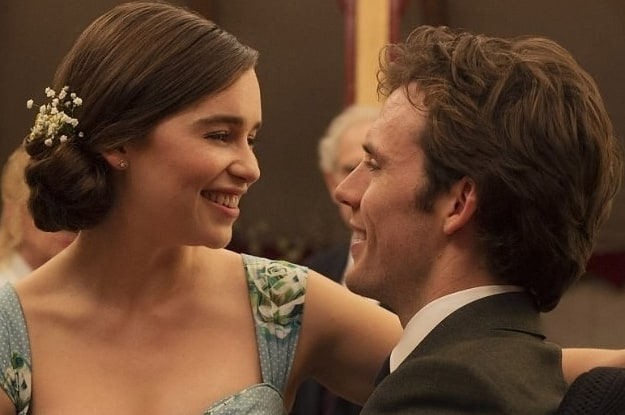 "Hollywood's Latest Insult To the Disabled: ""Me before You"""