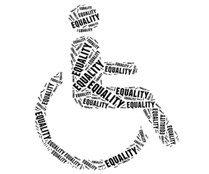 People with disabilities