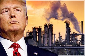 Donald Trump Will Be A Disaster For the Environment