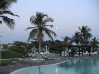 Al Sawadi Beach hotel
