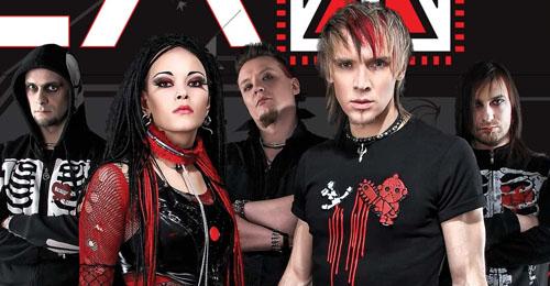 Группа «Слот» сменила басиста