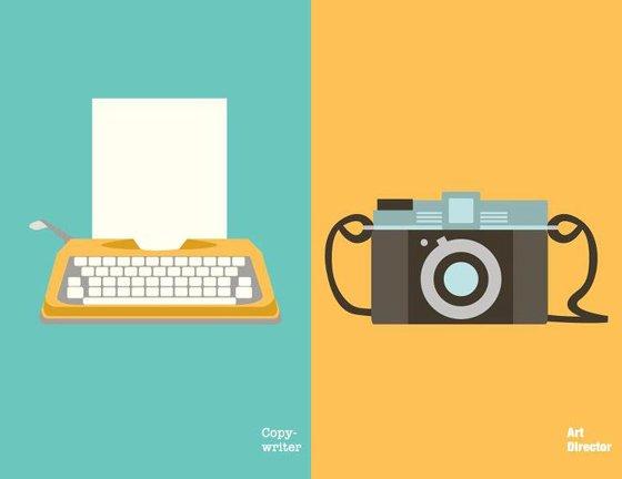 5 frasi che un art director non dovrebbe mai dire a un copywriter