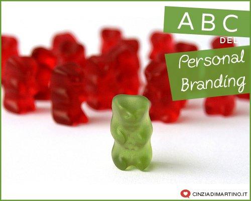 L'ABC di un Personal Branding vincente