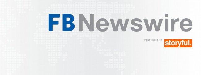 FB Newswire e il futuro del giornalismo