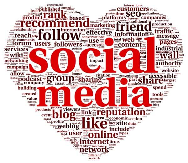 Social media per il no profit: quali e perché?
