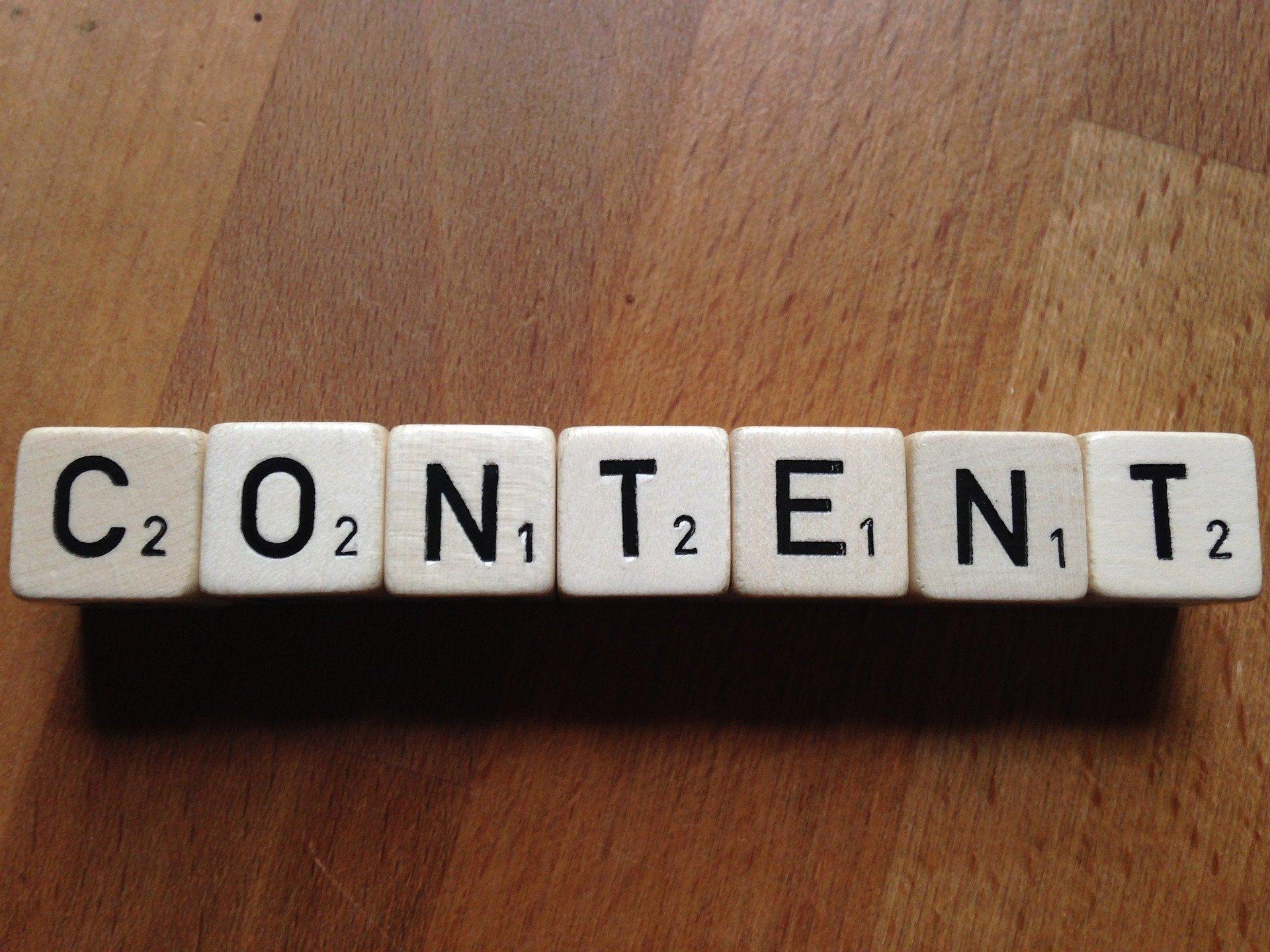 Come gestire al meglio i contenuti nei social network