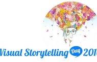 Visual Storytelling day: ecco tutte le facce del #visualsamo
