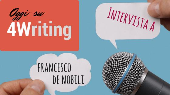 """SEO Francesco De Nobili: intervista al prof di """"SEO Google"""""""