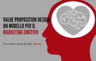 Value Proposition Design: un modello per il Marketing Emotivo