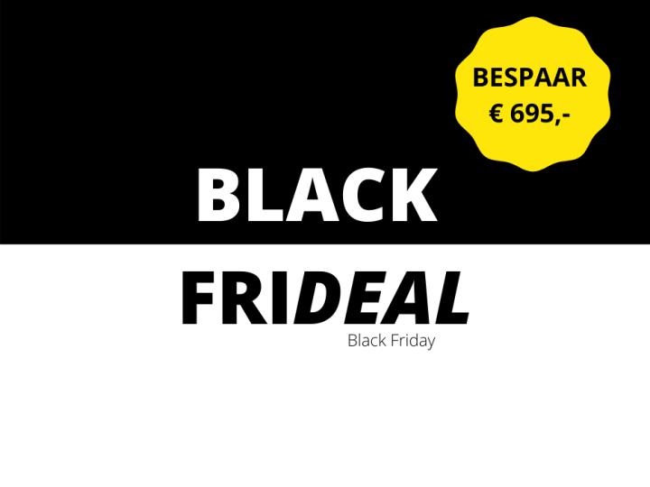 Black Frideal