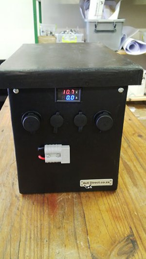 Build your own Battery Box  4x4Direct Quality Products